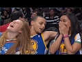 Stephen Curry's Worst Moments and Plays 2017