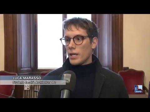 Recupero Ex Laboratorio Pontieri, A Tre Neo Architetti La Borsa Di Studio Del Comune