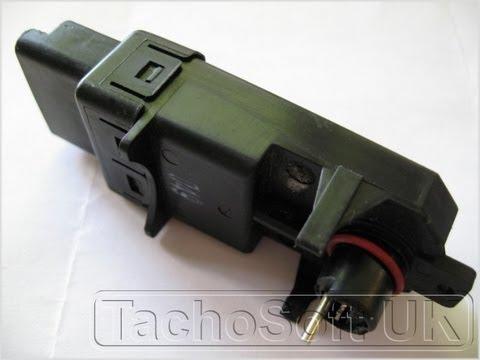 Renault Window 6 Pin Electronic Regulator Repair Guide Tachosoft