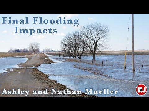 Nebraska Flood Recovery Continues | April 19, 2019