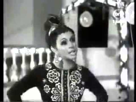 Copy of Soad Hosni سعاد حسني مع ثلاثي اضواء المسرح