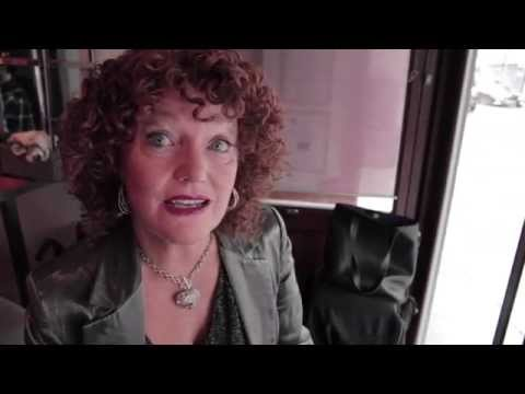 CROSSING OVER –  1 With Louise Jameson