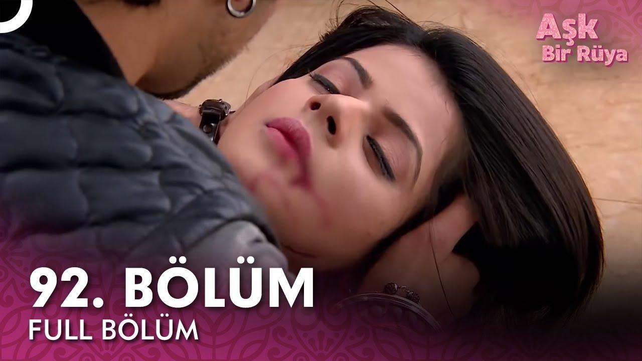 Aşk Bir Rüya Hint Dizisi   92. Bölüm