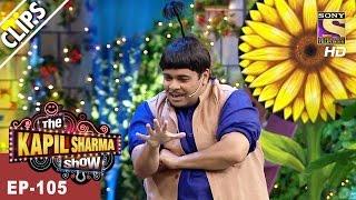 The Doodhwala Episode - The Kapil Sharma Show - 13th May, 2017