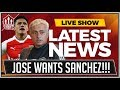 Alexis SANCHEZ To MAN UNITED! ARSENAL FANTV vs THE UNITED STAND Transfer Debate