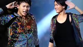 Keep On Dreamingより抜粋 画像引用元 三代目 J Soul Brothers from EXI...