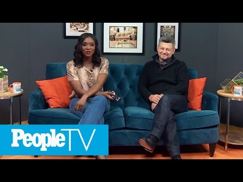 Andy Serkis On Ariana Grande's 'Thank U, Next' Music Video   PeopleTV   Entertainment Weekly Mp3