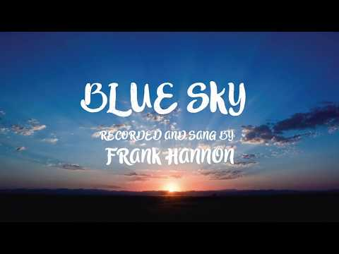 """Frank Hannon - """"Blue Sky"""" (feat. Duane Betts) - Allman Brothers Band cover"""