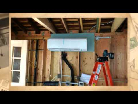 How To Install Mini Split Ac In Mini Split Warehouse