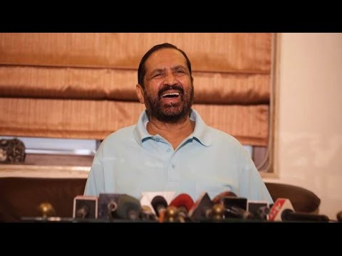 After Criticism, Suresh Kalmadi Declines Indian Olympic Association Life Presidency