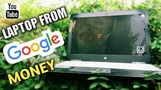 My New Laptop From GOOGLE Money | Unboxing Video Coming Soon | Aditya Knight