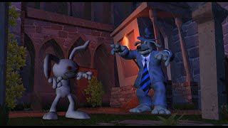 Sam & Max: Season 2 - Episode 3 - Night of the Raving Dead [Full Episode][1080p60fps]