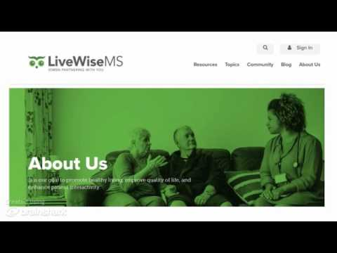 Navigating Your Way Through LiveWiseMS.org