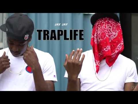 Traplife - NHS Jay Jay (Dir. by Sxlerno)