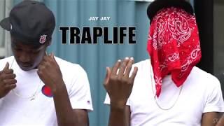 Traplife - NHS Jay Jay (Dir. by Sxlerno)