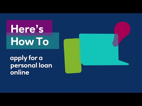 How to apply for a personal loan online   Royal Bank of Scotland