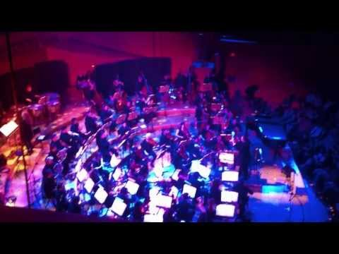 Two Steps From Hell Concert: Protectors of the Earth - Walt Disney Concert Hall