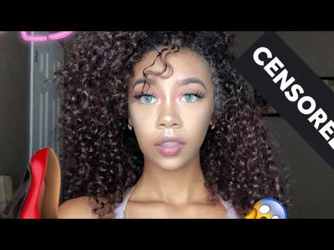 FIRST TIME STRIPPING | STORYTIME | DREAMS WORLD