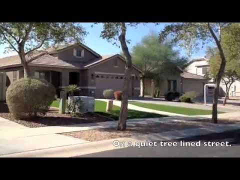 Sold in South Phoenix, Gated Community with a Private Pool by Sheryl Robinson, Realtor