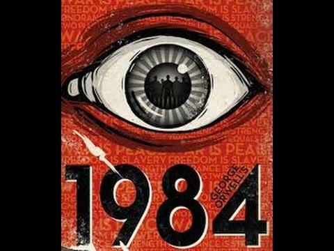 **George Orwell's 1984 Is Here**