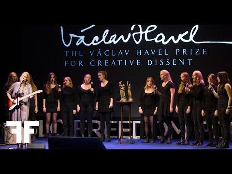 Lissie - Everywhere I Go (Live in Oslo with the Norwegian Girls' Choir)