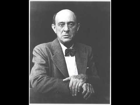 Schönberg: Kammersinfonie Nr. 2 op. 38. H. Häfner, Dir.