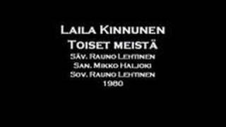 Laila Kinnunen - Toiset meistä
