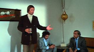The Doberman Gang (1972) - Clip