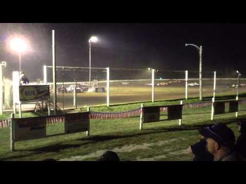 5k Kyle Prauner Riviera Raceway 9-21-14