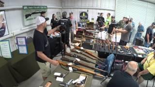 Texas Airgun Show 2015
