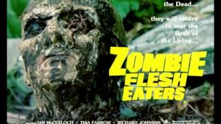 Video Zombie Flesh Eaters (Zombi 2) 1979 Theme Cover download MP3, 3GP, MP4, WEBM, AVI, FLV Juli 2018