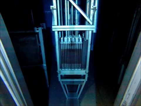 Official Texas A&M Nuclear Science Center Reactor Pulsing Video