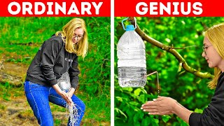 Camping Hacks And Tricks That Are Truly Genius