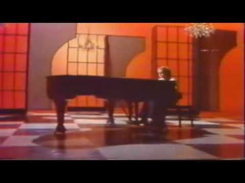 Elton John - Your song (lyrics included)
