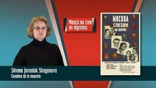 """Festival de cine ruso - Reseña """"Moscú no cree en lágrimas"""""""