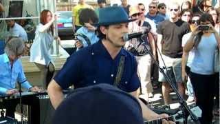Jack White - Freedom at 21 Denver B-Show August 8, 2012