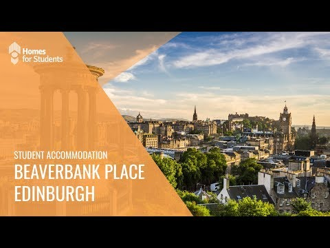 Beaverbank Place,  Student Accommodation in Edinburgh