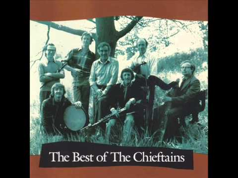 The Chieftains - The dogs among the bushes