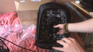 Astro Scout Bag | Unboxing
