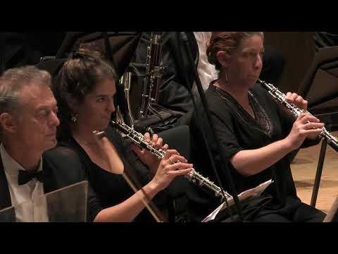 Johannes Brahms Symphony No 1 JSO Frédéric Chaslin