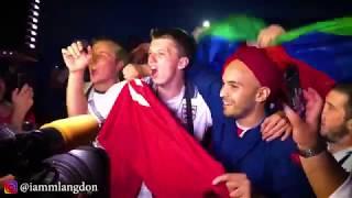 Diary of a Russia 2018 football fan: England vs Tunisia match in Volgograd