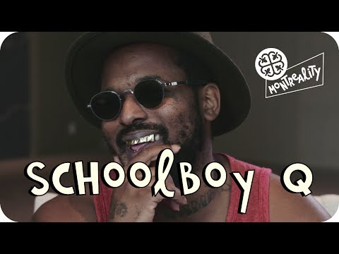 SCHOOLBOY Q x MONTREALITY ⌁ Interview
