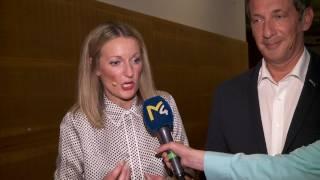 "Ybbsiade - Monika Gruber und Viktor Gernot ""Küss die Hand"""