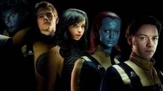 X-Men First Class: Star & Cast Interview