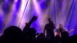 Adelitas Way Still Hungry LIVE