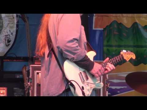 Jimmy Herring Band - Nedfest 8-24-12 Nederland, CO SBD HD tripod