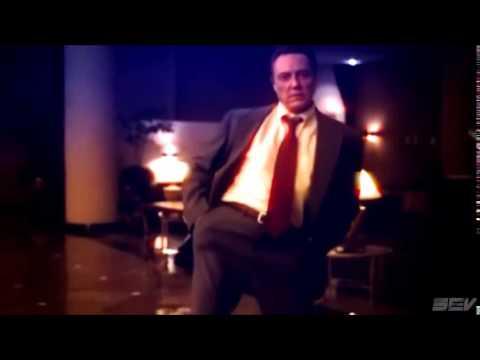 Christopher Walken Dance