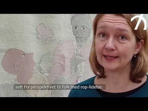 Eva Brekke, PhD-Recovery