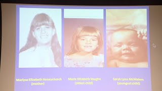 Full video: Authorities reveal IDs of 3 Allenstown victims, give significant updates in case