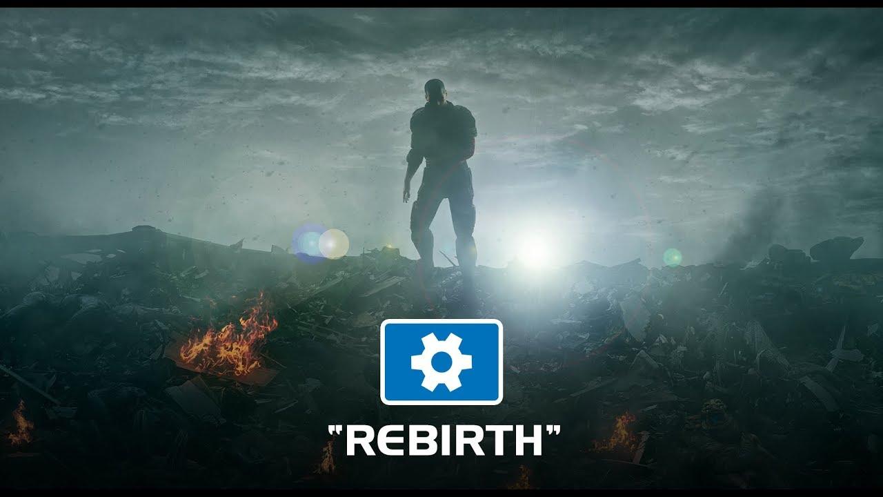 Rebirth Mass Effect Trilogy 4k Wallpaper Engine Youtube